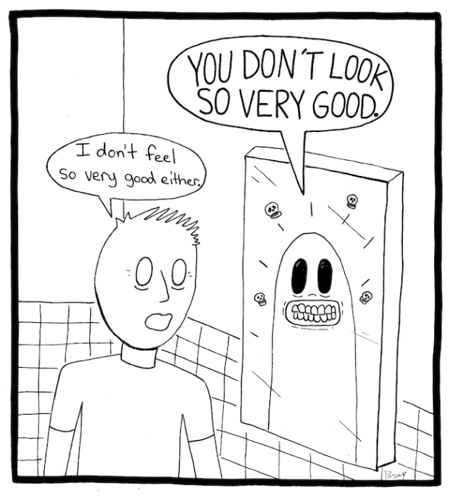 ghostsoftheminds
