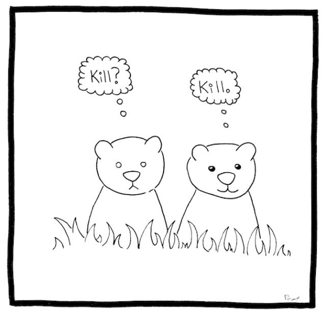 bearsinthefeild