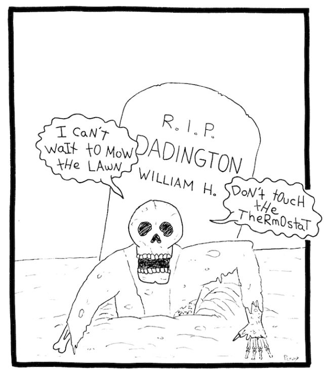WilliamHDadington